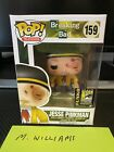 Funko Pop! Television #159 Jesse Pinkman Beat Up SDCC 2014 Exclusive 2500 Pieces