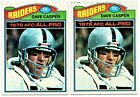 1977 Topps Football Cards 15