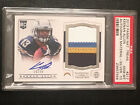 Treasure Chest: 2013 National Treasures Rookie Patch Autograph Gallery 55