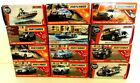 Matchbox Power Grab Box Rescue City Diecast Police Vehicles Toy Cars Lot
