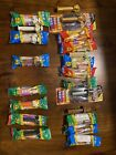 Assorted Lot of Pez Dispensers Star Wars with Boba Fett