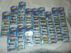 Lot of 80 NEW Hot Wheels 2001 Collectible Diecast 164 Cars NO Duplicates