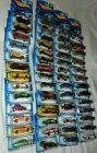 Lot of 56 NEW Hot Wheels 2000 Collectible Diecast 164 Cars 12 Duplicates