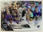 Trevor Story Rookie Cards and Key Prospect Guide 31