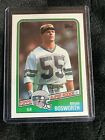 1988 Topps Football Cards 11