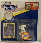 1991 STARTING LINEUP KEN GRIFFEY, JR (RUNNING) MARINERS - EXTENDED With Coin