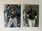 2020 Topps MLB NYC Store Exclusive Baseball Cards 18