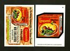 2018 Topps Wacky Packages Mars Attacks Trading Cards 20