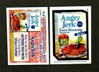 2018 Topps Wacky Packages Mars Attacks Trading Cards 23