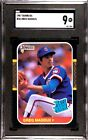 Greg Maddux Cards, Rookie Cards and Memorabilia Guide 11