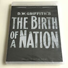 THE BIRTH OF A NATION 2 Disc Blu Ray Twilight Time DW Griffith OOP NEW