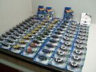 Lot of 76 2004 Hot Wheels Fatbax ist editions CorvetteMustang gt Shelby New