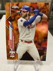 Cardboard Connection Previews the 2014 Baseball Season on ESPN Mint Condition 10
