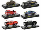 M2 MACHINES 32500 62 AUTO THENTICS RELEASE 62 ASSORTMENT 6 STYLE 1 64 DIECAST