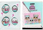 LOL Surprise Bon Bon Family 2 Big Sisters Lil  Pet Remix NO Candylicious