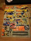 Nerf Gun Bundle 16 Awesome Guns and Attachments Great Condition Lots of Extras