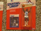 1988 Bernard King Washington Bullets SLU basketball figure