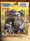 98 CLASSIC DOUBLES WAYNE GRETZKY/MARK MESSIER NHL STANLEY CUP STARTING LINEUP