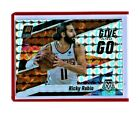 Ricky Rubio Rookie Cards and Autograph Memorabilia Guide 21