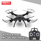 SYMA X5SC 24G 4CH 6 Axis Gyro RC Quadcopter RTF Drone W HD 20MP Camera B9C3