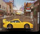 Hot Wheels Porsche 993 GT2 Boulevard Detailed Collectible Car w RRs w Protecto