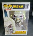 Ultimate Funko Pop Mad Max Fury Road Figures Gallery and Checklist 20