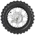 250 10 Wheel Tire and Rim 14 x 10 With 12mm Bearing for CRF50 50cc Dirt Bike