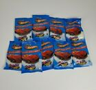 Hot Wheels 2013 Mystery Models Series 2 Walmart Exclusives Lot of 9 Sealed NOS
