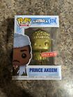 Funko Pop! Coming To America Prince Akeem (Gold) #574 Target Exclusive *IN HAND*