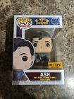 Funko Pop! Movies Army Of Darkness Ash #1024 Hot Topic Exclusive *IN HAND*