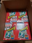 1991 Topps BASEBALL UNOPENED Wax Box FROM A SEALED CASE FASC