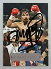 Manny Pacquiao Cards, Rookie Cards, Autographed Memorabilia and More 13