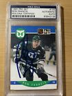 Ron Francis Cards, Rookie Card and Autographed Memorabilia Guide 20