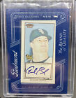 2009 Topps T-206 Baseball Product Review 7