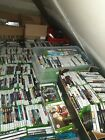 Over 1000x Xbox 360 Games, All £2.99 Each With Free Postage, Trusted Ebay Shop