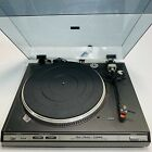 FISHER Model MT 6420C Belt Drive Stereo Turntable Phono Player Ships Free