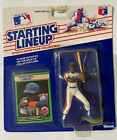 Darryl Strawberry 1989 Starting Lineup Action Figure SEALED New York Mets MLB