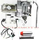 150cc 4 Stroke Engine Motor Motorcycle Dirt Pit Bike for Honda CRF50 XR50 CRF70