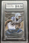 2015 Topps Strata Football Cards - Review Added 54
