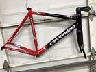 Cannondale System Six Team SI 1 Frame And Fork 56cm Excellent Condition