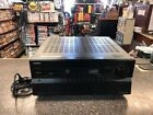 ONKYO HOME THEATER RECEIVER MODEL TX NR808 NO REMOTE GOOD CONDITION Ships Free