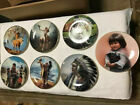 Native American Indian Decor Plate Collection 7 Plates All for One Price