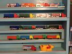 Pez Truck Lot Of 18 6a