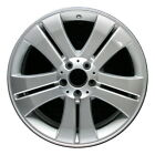 Wheel Rim Mercedes Benz GL Class GL450 19 2007 2009 1644012102 Factory OE 65425
