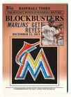 2012 Topps Update Series Baseball Blockbusters Patch Cards Guide 51
