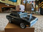 Funko Pop Rides 1970 Charger with Dom Toretto Figure #17 Fast and Furious Dodge