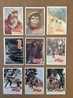 1975 Topps Planet of the Apes Trading Cards 37