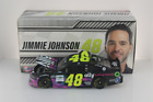 2020 JIMMIE JOHNSON 48 ALLY FUELING FUTURES JJ FOUNDATION 1 24 IN STOCK RARE