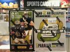 2017 Panini Contenders Optic Hobby Football Factory Sealed box 2 Auto 1 Parallel