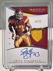 2020 Immaculate Collection Collegiate Football Cards 22
